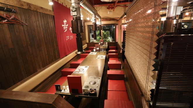 くろげ和ぎゅう 創作焼肉 寿々 - メイン写真: