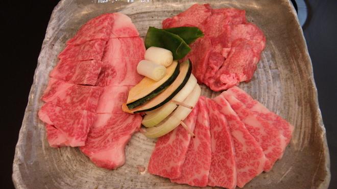 とがし肉家 - メイン写真: