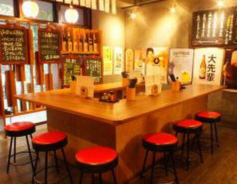 酒場 オカムラ - メイン写真: