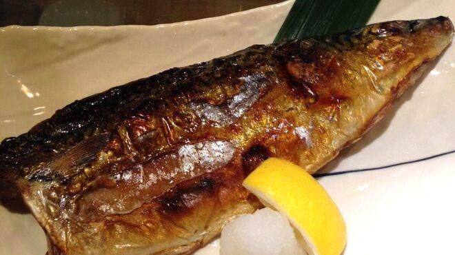 大衆魚場 魚仁 - メイン写真: