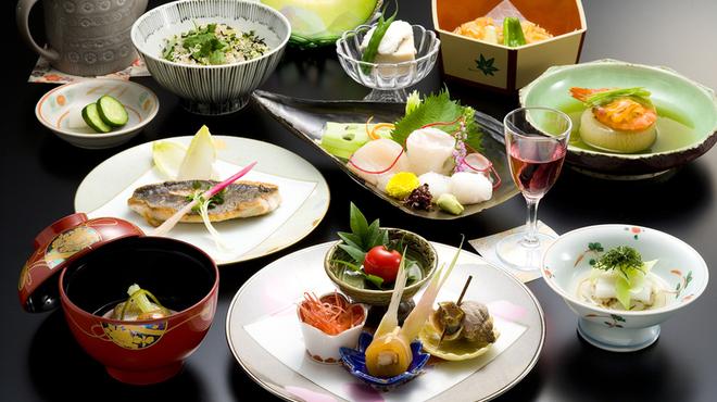 日本料理 ぎん - 料理写真: