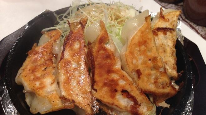 餃子と牛たん 居酒屋おおとら - 料理写真: