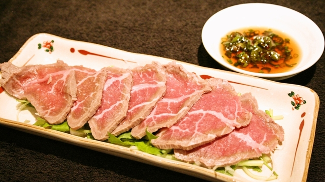 卸)南越谷食肉センター極 - 料理写真: