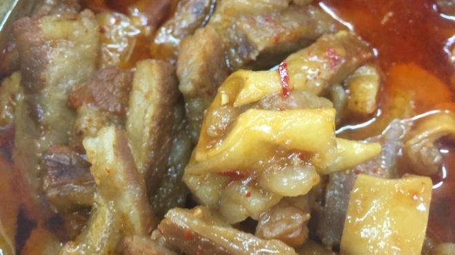 ホルモンえびす - 料理写真: