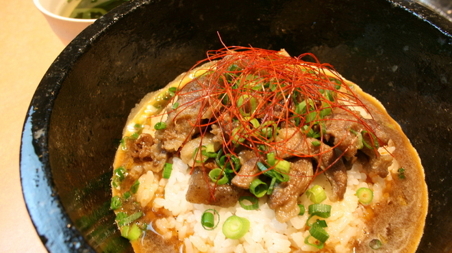 焼肉 牛太 - 料理写真: