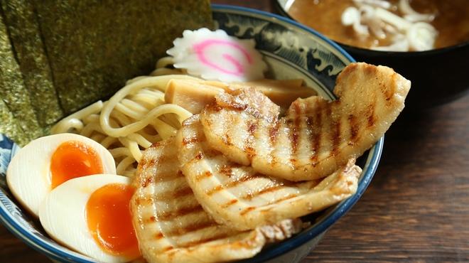 麺屋 武士道 - メイン写真: