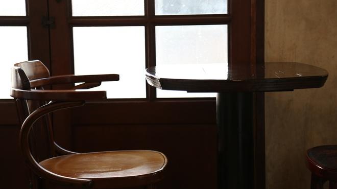 カフェ・グレ - メイン写真: