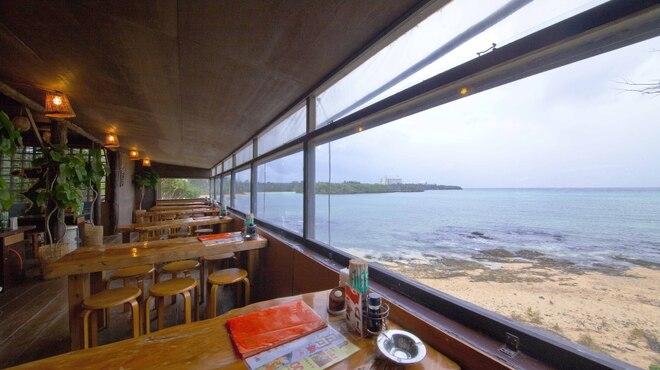 海の家 - メイン写真: