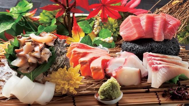 魚嵐土 - メイン写真: