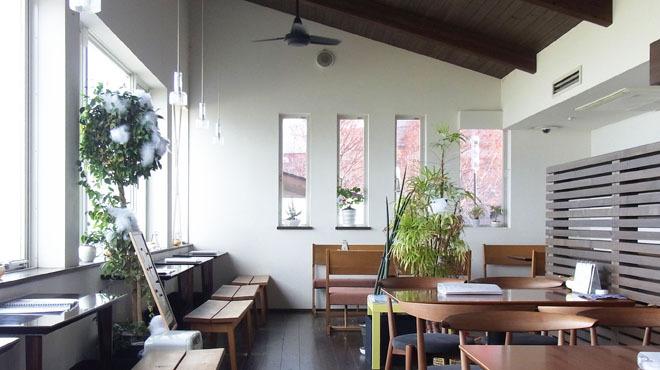 コーヒーハウス ショコラ - メイン写真: