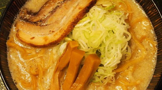 麺匠 竹虎 - 料理写真: