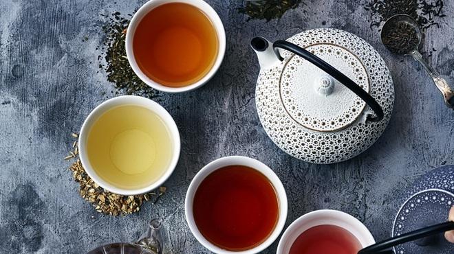 The 33 Tea&Bar Terrace - メイン写真: