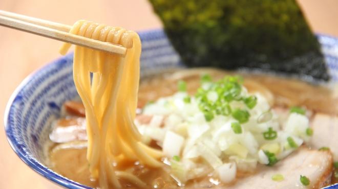 麺やまだ - メイン写真: