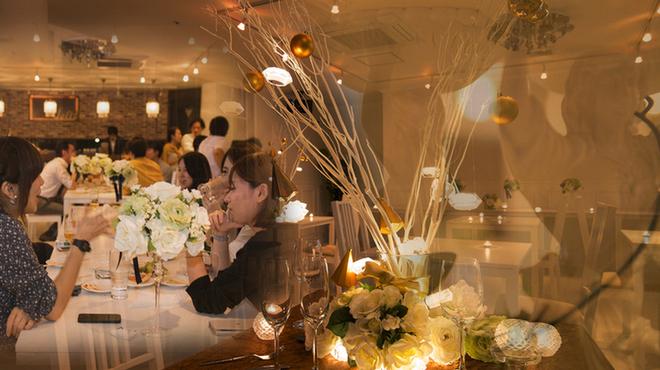 Restaurant feliz - メイン写真: