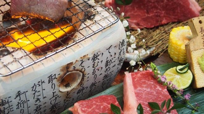 銀しゃりdining 火土木 - メイン写真: