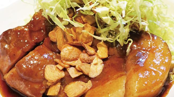 もつ焼き 栄司 - メイン写真:
