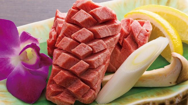 和牛焼肉 徳 - 料理写真: