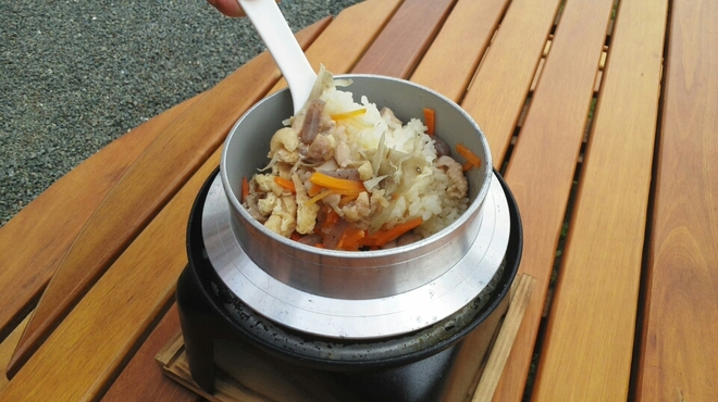 喜古里 - 料理写真: