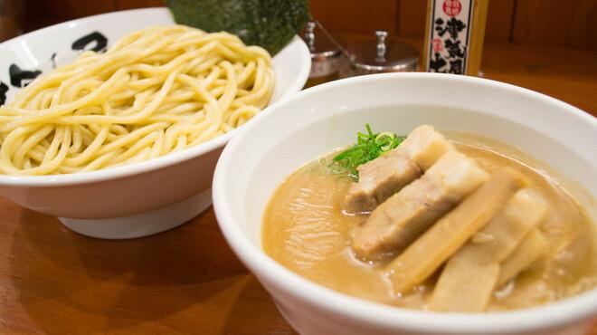 つけ麺 津気屋 - 料理写真: