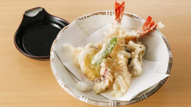 楷菜味 わたなべ - メイン写真: