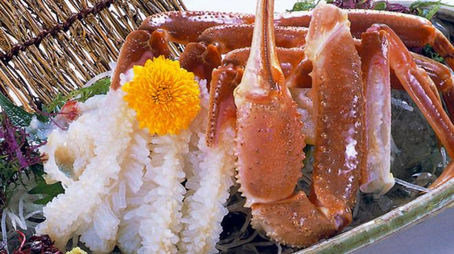 日本料理 松江 和らく - メイン写真: