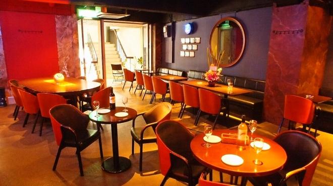 DINING BAR BBC - メイン写真: