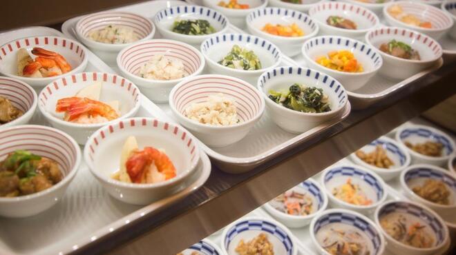 京菜味のむら - メイン写真: