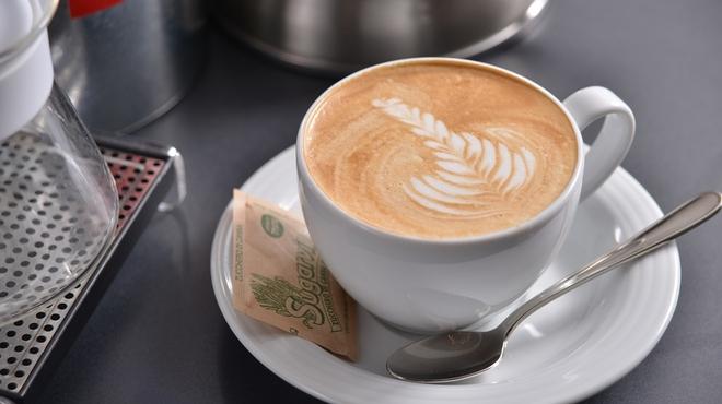 MIX 'n' MATCH CAFE - ドリンク写真: