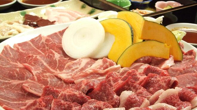 民芸肉料理 はや - 料理写真:大人気!食べ飲み放題3,980円~