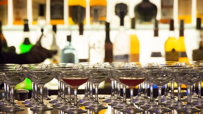 the bar/ハイアット リージェンシー 那覇 沖縄 - メイン写真: