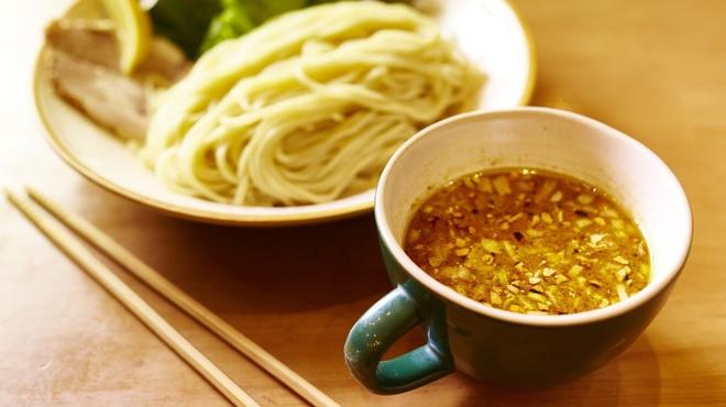 麺屋 Hulu-lu - 料理写真:スープカレーつけ麺