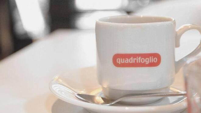 クアドリフォリオ - ドリンク写真:食後にはコーヒーを♪