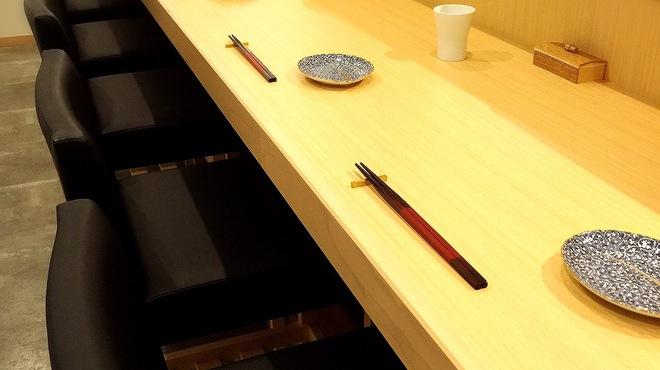 串揚げ タケナカ - メイン写真: