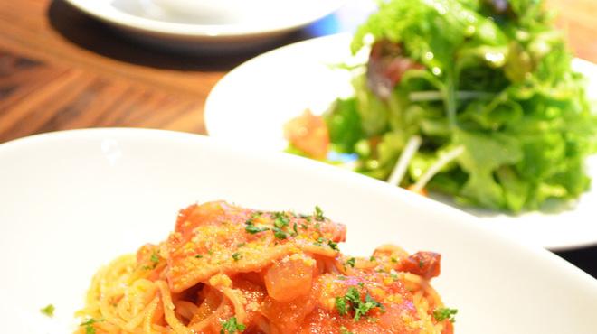 グルグル イタリア食堂 - 料理写真:
