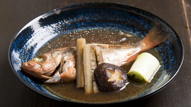 季節料理とお酒 わさび - メイン写真: