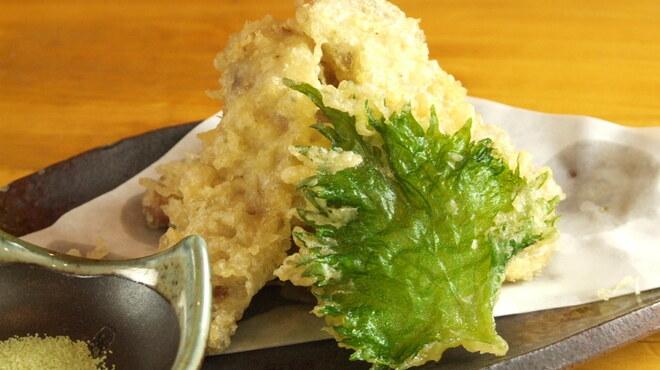 牛たんのせんだい - 料理写真: