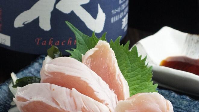 秋津日本酒居酒屋 しば田 - メイン写真:
