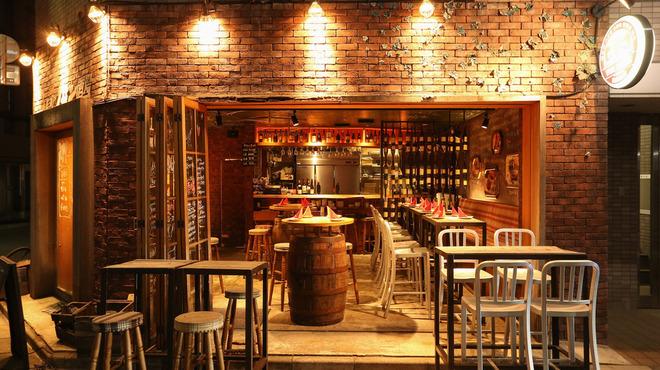 人形町 ワイン酒場 - メイン写真: