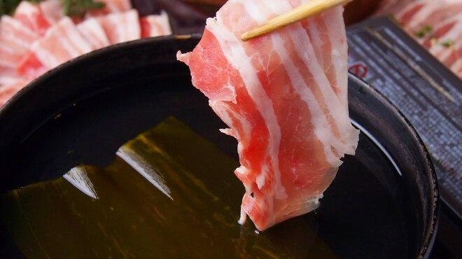 肉家焼肉ゑびす本廛 - メイン写真: