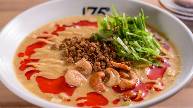 175°DENO〜担担麺〜 - メイン写真: