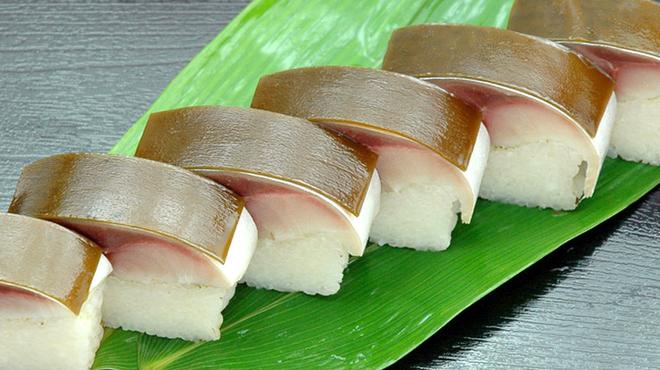 づぼら寿司 - メイン写真:
