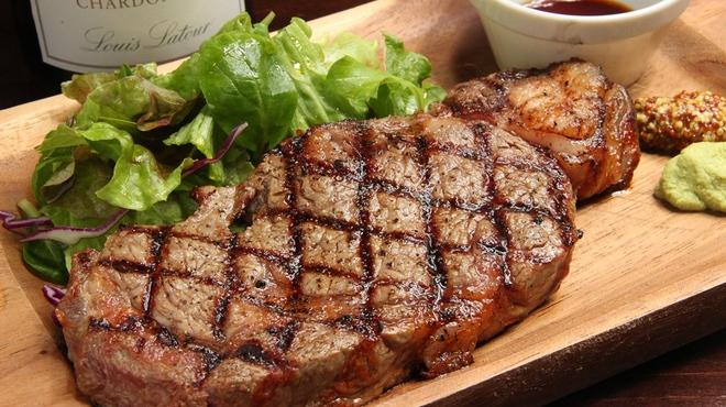 肉バル 310 - メイン写真: