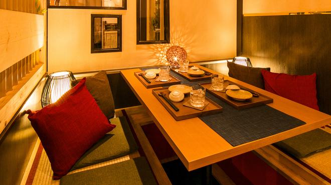 個室と黒毛和牛割烹 和み家 - メイン写真: