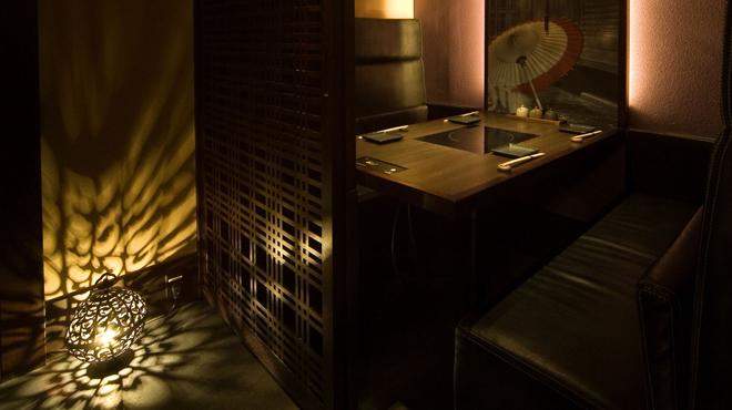 黄金屋 隠れ艶 - メイン写真:
