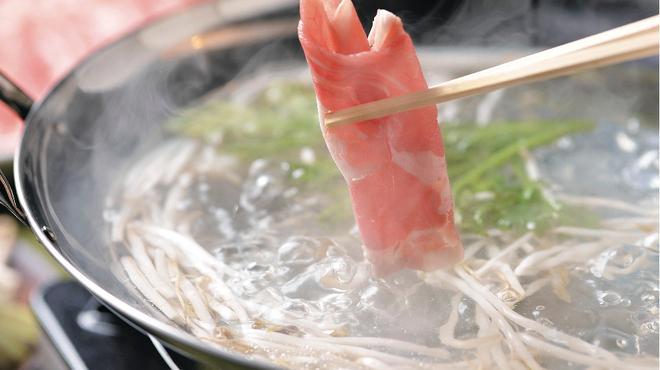 彩食健美 くり田 - 料理写真: