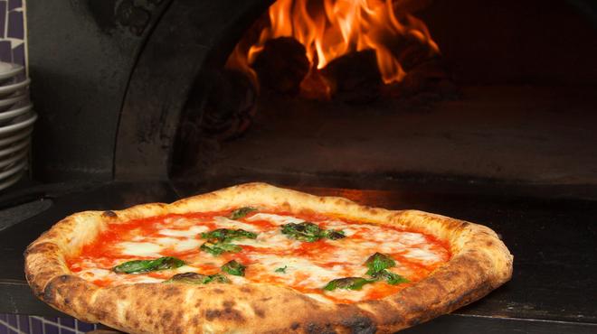 チェルピーナ邸 石窯ピザ職人のイタリア酒場料理 - 料理写真: