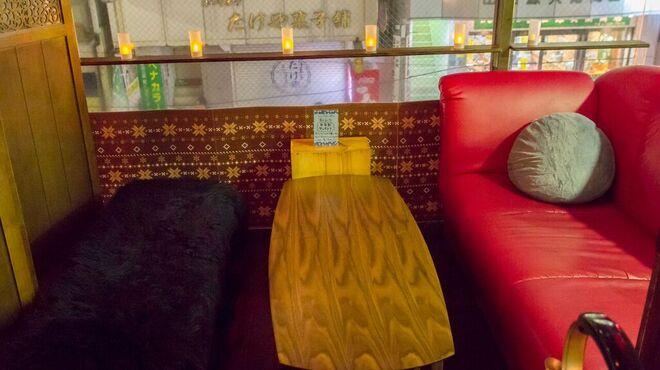 BAL candela - メイン写真: