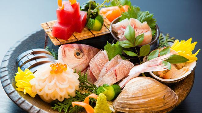 魚や 藤海 - メイン写真: