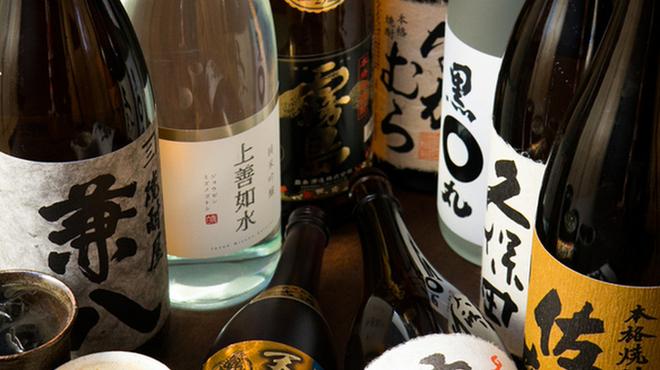 個室×居酒屋 九州エビス - メイン写真: