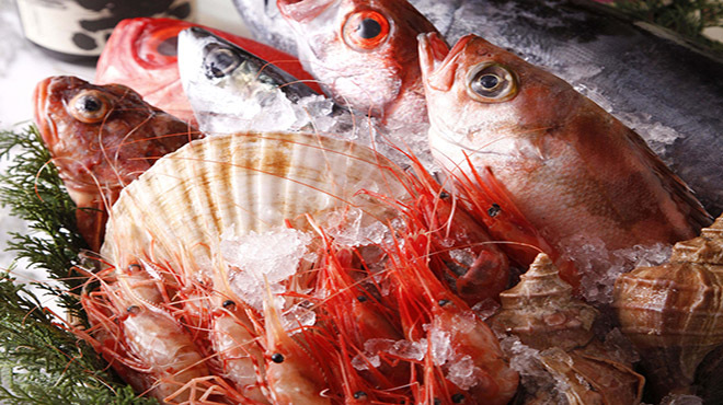 稚内漁港 - メイン写真: